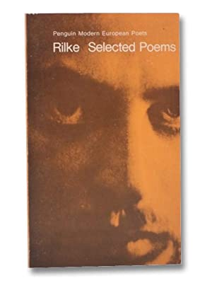 Selected Poems (Penguin Modern European Poets): Rilke; Leishman, J.B.
