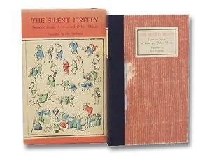 The Silent Firefly: Japanese Songs of Love: Sackheim, Eric