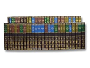 54-Volume Great Books of the Western World: Hutchins, Robert Maynard;