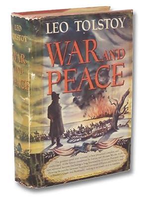 war and peace maude pdf