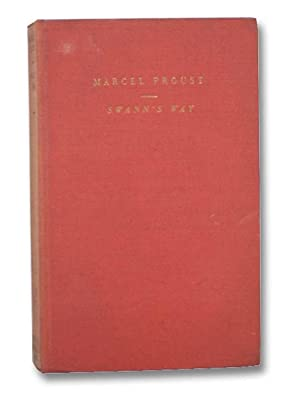 Swann's Way (Remembrance of Things Past, Part: Proust, Marcel; Moncrief,