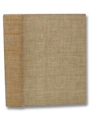 Seven Pillars of Wisdom: A Triumph: Lawrence, T.E. (T.E.