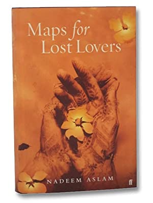 Maps for Lost Lovers: Aslam, Nadeem