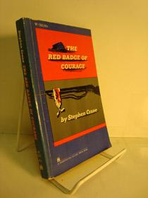 critical essay on the red badge of courage The red badge of courage is a war novel by american author stephen crane (1871–1900) taking place during the american civil war, the story is about a young private of the union army, henry fleming, who flees from the field of battle.