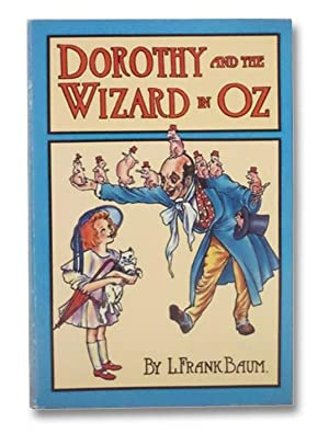 Dorothy and the Wizard of Oz (Dover: Baum, L. Frank