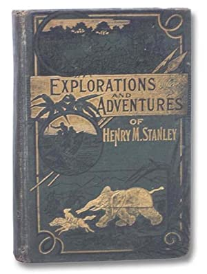 Wonders of the Tropics; or, Explorations and: Northrop, Henry Davenport