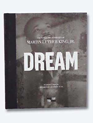 Dream: The Words and Inspiration of Martin: King, Martin Luther