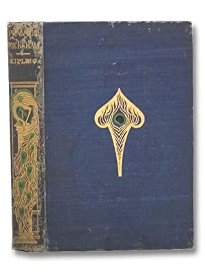 The Phantom Rickshaw: Kipling, Rudyard