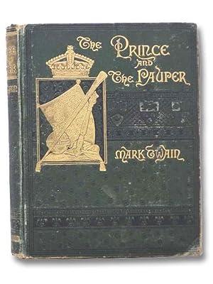 The Prince and the Pauper: A Tale: Twain, Mark [Samuel