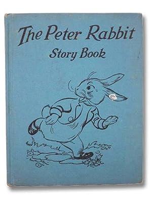 The Peter Rabbit Playtime Story Book: Potter, Beatirx]