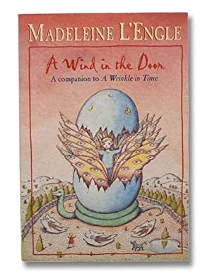A Wind in the Door: A Companion: L'Engle, Madeleine