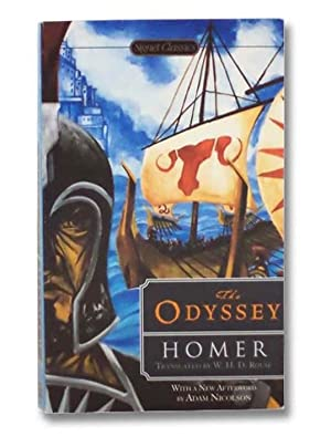 The Odyssey: Homer; Rouse, W.H.D.