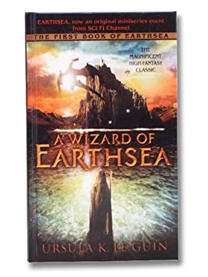 A Wizard of Earthsea (The First Book: Le Guin, Ursula