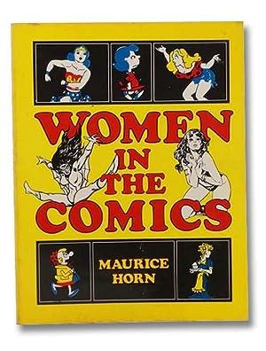 Women in the Comics: Horn, Maurice