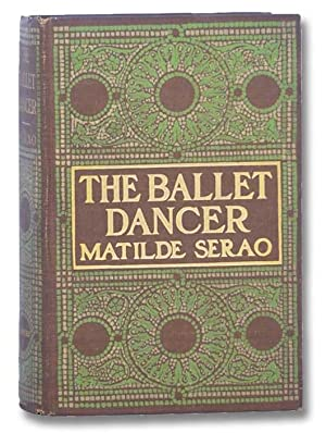 The Ballet Dancer, and On Guard: Serao, Matilde