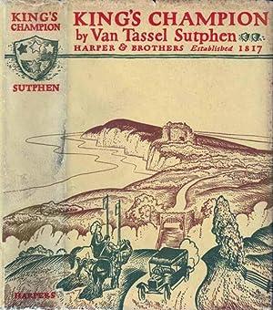 King's Champion: SUTPHEN, Van Tassel