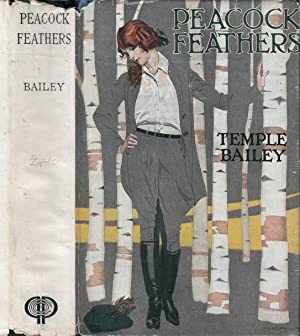 Peacock Feathers: BAILEY, Temple
