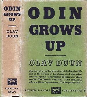 Odin Grows Up: DUUN, Olav