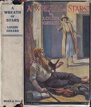 A Wreath Of Stars: GERARD, Louise