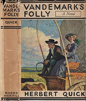 Vandemark's Folly: QUICK, Herbert