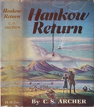 Hankow Return: ARCHER, C. S