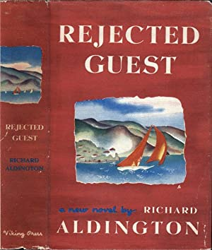 Rejected Guest: ALDINGTON, Richard