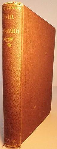 Fair Harvard: A Story of American College Life: Washburn, William Tucker]