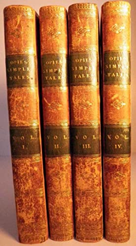 Simple Tales: Opie, Mrs. [Amelia Alderson]