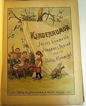 Kinderhumor: Lohmeyer, Julius and Trojan, Johannes