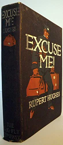 Excuse Me!: Hughes, Rupert