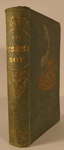 The Fisher Boy.: Triton, Willie