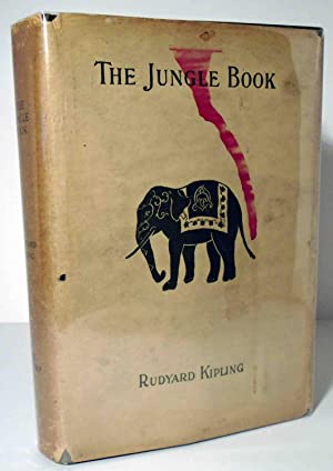 The Jungle Book: Kipling, Rudyard