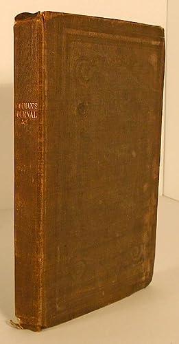 A Journal of the Life, Gospels Labours,: WOOLMAN, John