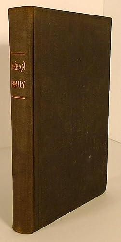 Genealogy of the McKean Family of Pennsylvania,: BUCHANAN, Roberdeau