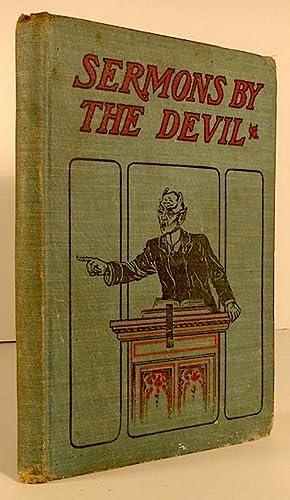 Sermons by the Devil: HARRIS, Rev. W.