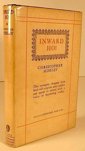 Inward Ho!: MORLEY, Christopher
