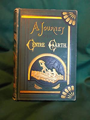 A Journey to the Centre of the: Jules Verne