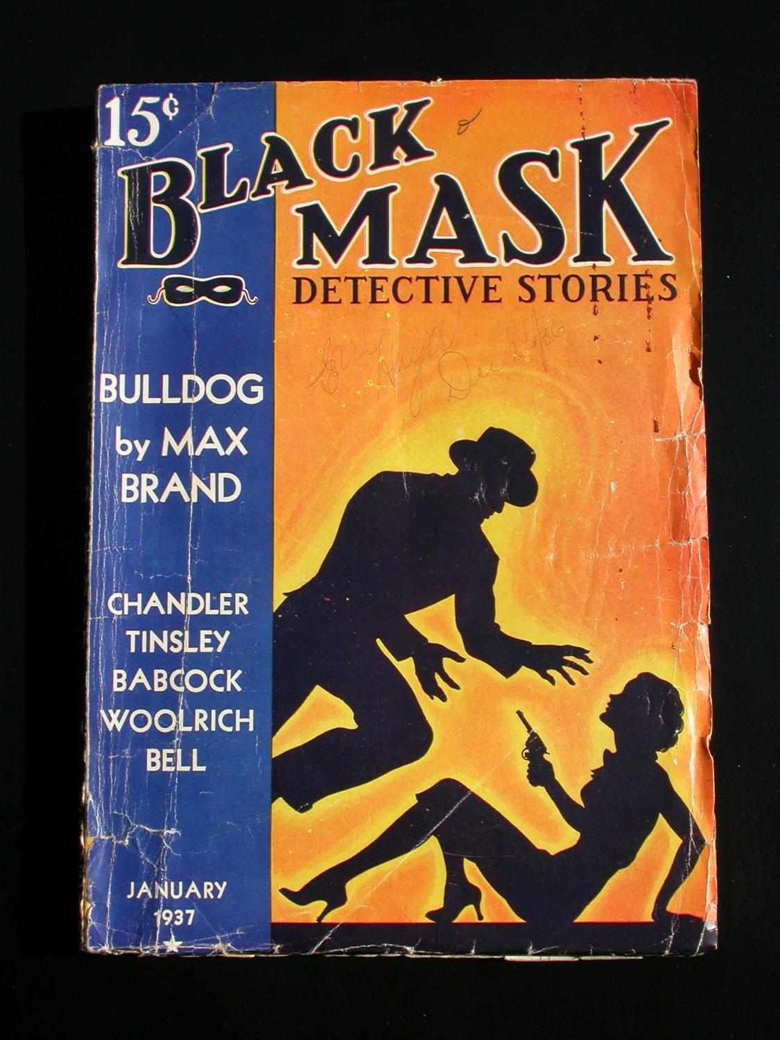 history of the detective novel from cicero to raymond chandler The big sleep and other novels by raymond chandler,  natural history personal  raymond chandler was america's preeminent writer of detective fiction,.