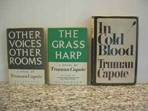 Other Voices Other Rooms - The Grass: Capote, Truman