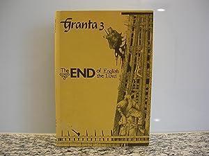 "Midnight's Children"" in: Granta 3 - The: Rushdie, Salman"