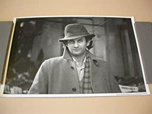 Midnight's Children: Photograph of the Author as: Rushdie, Salman, Illustrated