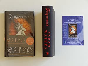 Fingersmith - The Night Watch: Waters, Sarah