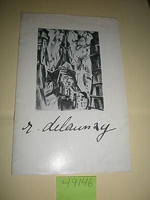r. delaunay, du 23 Avril au 22: r. delaunay; Leon