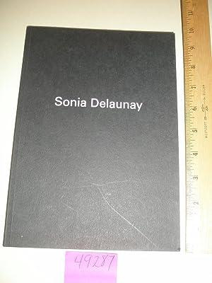Sonia Delaunay noir blanc 25 novembre au: Sonia Delaunay