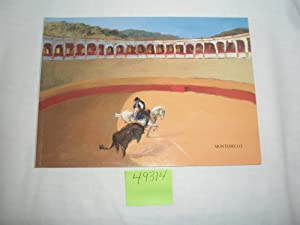 Montebello: Carnet de Voyage Tauromachique: Montebello, Marc