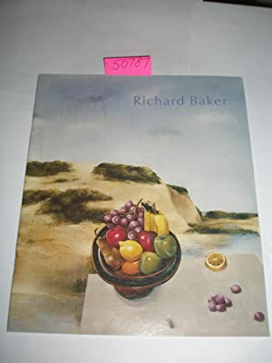 Richard Baker, April 28 to May 27, 2005: Hayden Herrera; Richard Baker