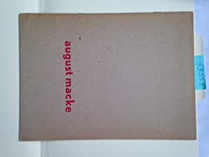 August Macke: Stedelijk Museum Amsterdam