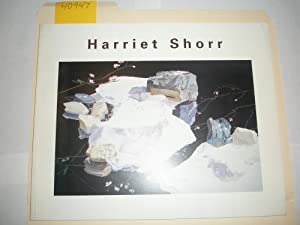 Harriet Shorr: Memory and Desire: Paintings and Watercolors