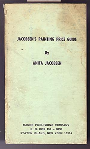 Jacobsen's Painting Price Guide