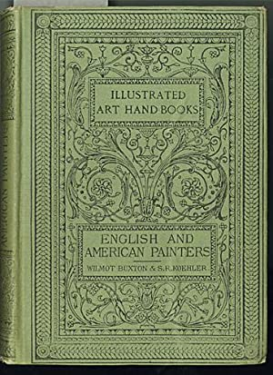 English Painters with a Chapter on American Painters
